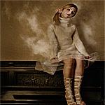 Аватар Готика, готические, темные, страшные, ужасные 003 (© ), добавлено: 03.06.2008 19:50