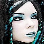 Аватар Готика, готические, темные, страшные, ужасные синиа глаза (© ), добавлено: 03.06.2008 19:53