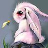 Аватар грустный кролик avatar (© Дрянь такая), добавлено: 03.06.2008 20:27