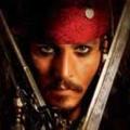 Аватар Джони Депп из фильма Пираты Карибского моря Джек Воробей