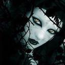 Аватар Готика) ужас (© Mirrorgirl), добавлено: 04.07.2008 09:49
