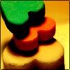 Аватар Разноцветные сердца) Выбирай любое0 (© Mirrorgirl), добавлено: 03.07.2008 22:13