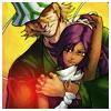 Аватар Урахара и Йори