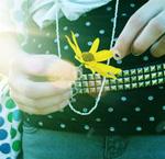 Аватар В руках желтенький цветочек (© Mirrorgirl), добавлено: 04.07.2008 19:38