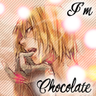 Аватар I'm Shocolate [Mello] (© Miku), добавлено: 06.06.2008 11:10