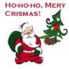 Аватар С Новым Годом, Ho-Ho-Ho Mery Crismas! (© Mirrorgirl), добавлено: 07.12.2008 15:50