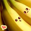 Аватар бананы (© Рифеста), добавлено: 09.06.2008 11:16