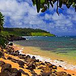 Аватар пляж, лето, море (© Леона), добавлено: 09.06.2008 15:08