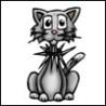 Аватар кошка (© mammba), добавлено: 09.08.2008 13:43