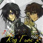 Аватар Лелшу и Сузаку (© Milly Ashford), добавлено: 12.06.2008 21:30