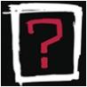 Аватар знак вопроса