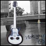 Аватар Я тебя люблю гитара (© Mirrorgirl), добавлено: 14.07.2008 10:39