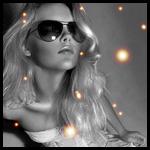 99px.ru аватар Девушка в очках