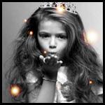 Аватар Воздушный поцелуй от принцессы (© Mirrorgirl), добавлено: 16.07.2008 19:30