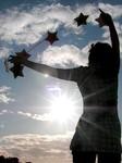 Аватар Вывесить звезды на небо) (© Mirrorgirl), добавлено: 17.07.2008 21:00