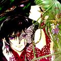 Аватар Ведьма и её король. (© Yuuko), добавлено: 19.08.2008 21:29