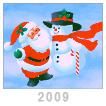 Аватар Дед Мороз (© Mirrorgirl), добавлено: 18.12.2008 20:17