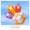 Аватар Новогодние подарки (© Mirrorgirl), добавлено: 18.12.2008 20:43