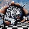 Аватар тигр прыгает (© ), добавлено: 20.01.2008 19:06