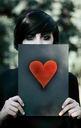 Аватар сердце красное (© ), добавлено: 20.05.2008 17:30