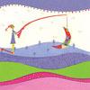 Аватар Девочка ловит голубую птицу (© Magbet), добавлено: 21.01.2009 02:36