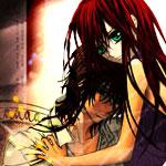 Аватар Канаме и Юки из аниме Рыцарь Вампир (© Milly Ashford), добавлено: 21.06.2008 22:30