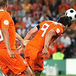 Аватар футбол голландцы и мяч Чемпионат Европы (© ), добавлено: 22.06.2008 11:32