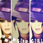 Аватар Гламурная девушка (© Mirrorgirl), добавлено: 23.08.2008 10:29