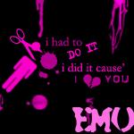 Аватар Эмо (© Mirrorgirl), добавлено: 24.07.2008 10:10