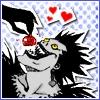 Аватар Death Note (© Креветочка Деточка), добавлено: 23.08.2008 10:05