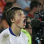 Аватар Андрей Аршавин футбол Россия голландия чемпионат Европы