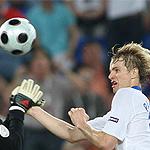 Аватар футбол Россия голландия чемпионат Европы (© Леона), добавлено: 24.06.2008 10:02