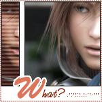 Аватар Final Fantasy XIII - What? (© Miku), добавлено: 25.06.2008 10:59