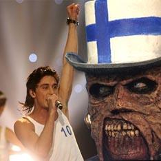 Аватар Dima Bilan - Evrovision 2008 Дима и монстр