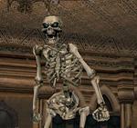 Аватар lineage 2 линяга, линейка, ла2, l2 sceleton скелет