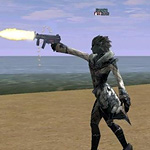Аватар lineage 2 линяга, линейка, ла2, l2 темный эльфи стреляет из арбалета(фотошоп) (© Леона), добавлено: 27.07.2008 15:42