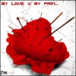 Аватар Любовь = Боль