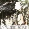 Аватар Король и ведьма (© Yuuko), добавлено: 11.09.2008 18:12