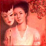 Аватар Девушка под маской (© Mirrorgirl), добавлено: 22.09.2008 09:45