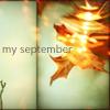 Аватар Мой сентябрь