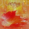Аватар осень (© Mirrorgirl), добавлено: 30.09.2008 09:23