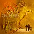 Аватар осень (© Mirrorgirl), добавлено: 30.09.2008 09:22
