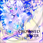 Аватар Ален. Коронованный Джокер) (© Ksana aka Amu), добавлено: 01.10.2008 19:59