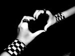 Аватар сердечко