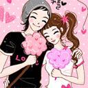 Аватар Влюбленная пара со сладкой ватой (© Mirrorgirl), добавлено: 02.11.2008 10:42