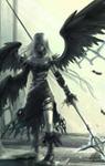 Аватар ангел (© l0Kk1), добавлено: 08.02.2009 04:58