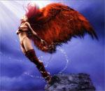 Аватар ангел (© l0Kk1), добавлено: 08.02.2009 04:50