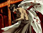 Аватар ангел (© l0Kk1), добавлено: 08.02.2009 04:48