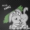 Аватар мой заяц