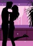 Аватар поцелуй (© Перчинк@), добавлено: 02.03.2009 10:05